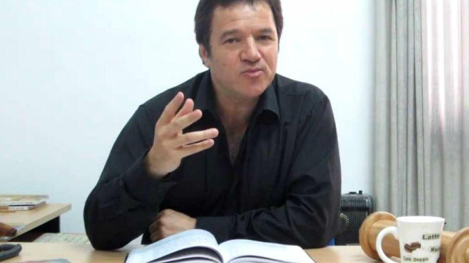 Rabino Marcelo Polakoff
