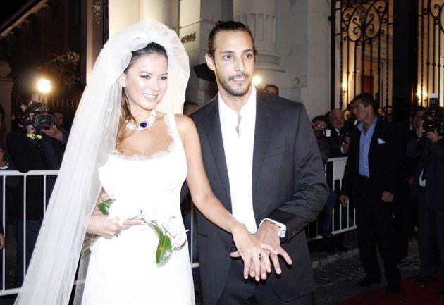 Jelinek vinculó a su ex marido Fariña con Rossi y Elaskar