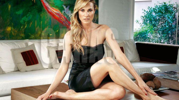 Furiosa e indignada Lara Bernasconi hizo su descargo tras la polémica del cordero