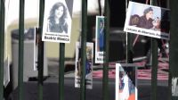 Homenaje a 23 años del atentado de la Embajada de Israel