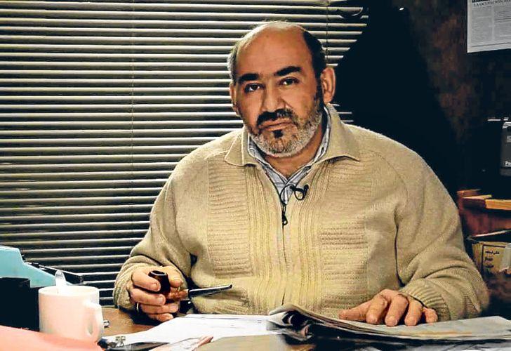 Galeb Moussa: Ahed Tamimi, una luchadora precoz, desde los 10 años