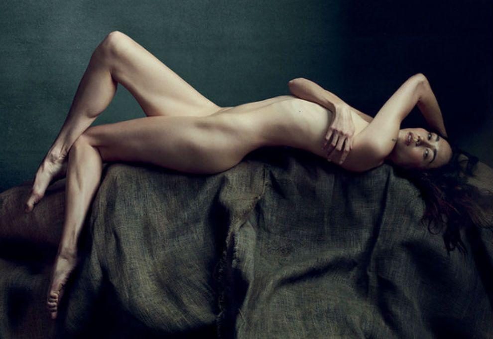 Exitoina Laverne Cox Y Jordana Brewster Se Desnudaron Para Una Revista