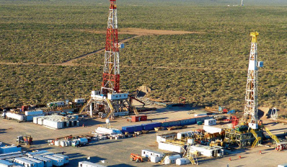 EXPLOTACIÓN. El acuerdo del Gobierno con Chevron, en el centro de la polémica.