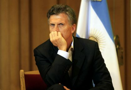 48847ae1cb Cuando Macri dijo que recuperar Malvinas sería