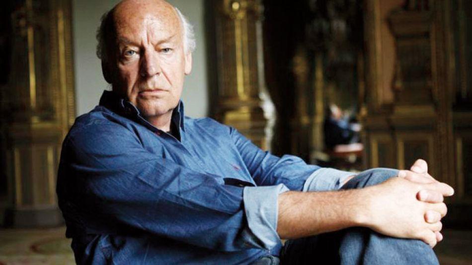 Falleció Eduardo Galeano.