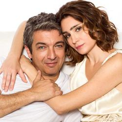 Ricardo Darin y Valeria Bertuccelli