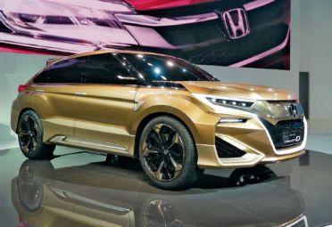 Salón del automóvil Shangai 2015
