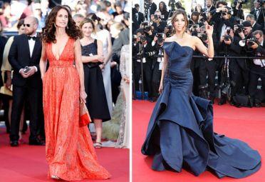 Los mejores looks de Cannes