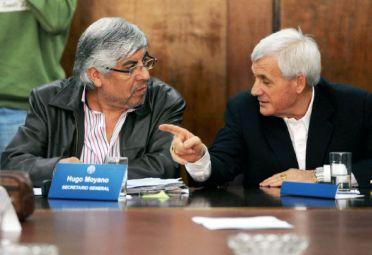 Moyano y Caló