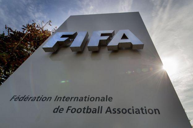 corrupcion en la FIFA