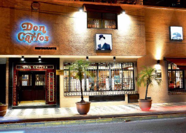 Restaurante Revista Noticias