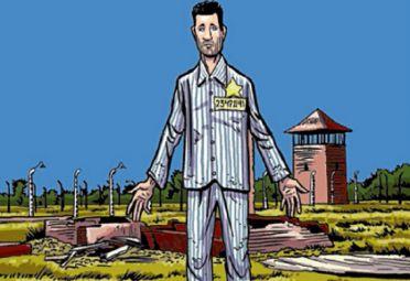 Camino a Auschwitz