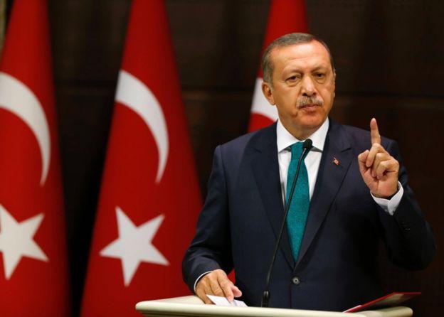 erdogan turquia