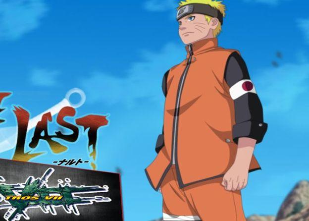 Naruto pelicula