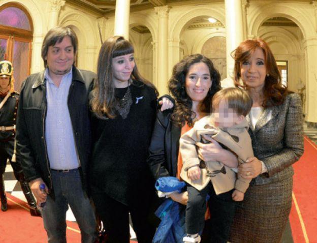 Florencia Kirchner Embarazada: Los Secretos Del Embarazo De Flor K