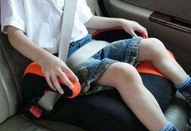 Los ni os deber n usar sillitas de autos hasta los 12 a os for Sillas para el auto para ninos 3 anos