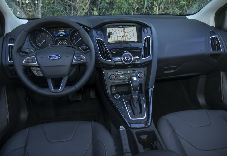 ford-focus-interior