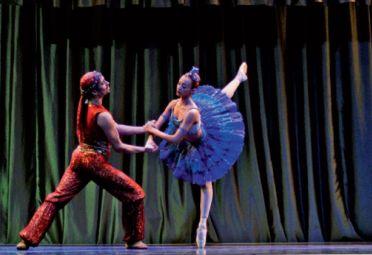 HOMENAJE. Los cuerpos estables del Teatro Colón cumplen 90 años de existencia, y la Comunidad Amijai lo celebra durante su temporada cultural.