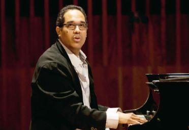 CENTRO CULTURAL KIRCHNER. El flamante centro cultural verá pasar pianistas de prestigio.