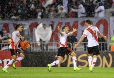 River se quedó con la Copa Libertadores