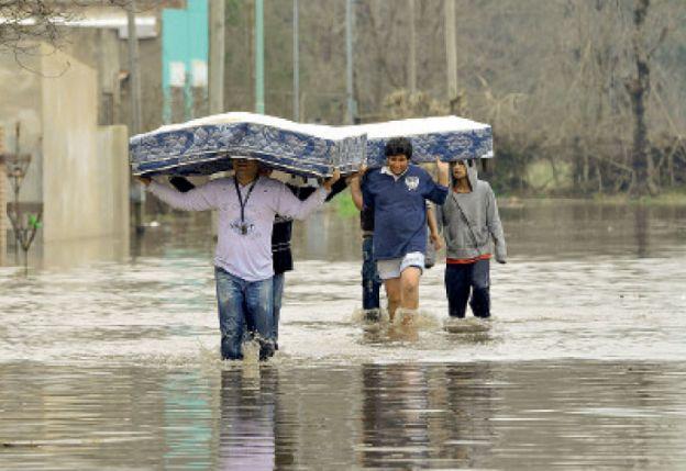 inundaciones politicos