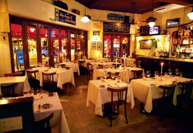 cayetana vidal buzzi restaurante