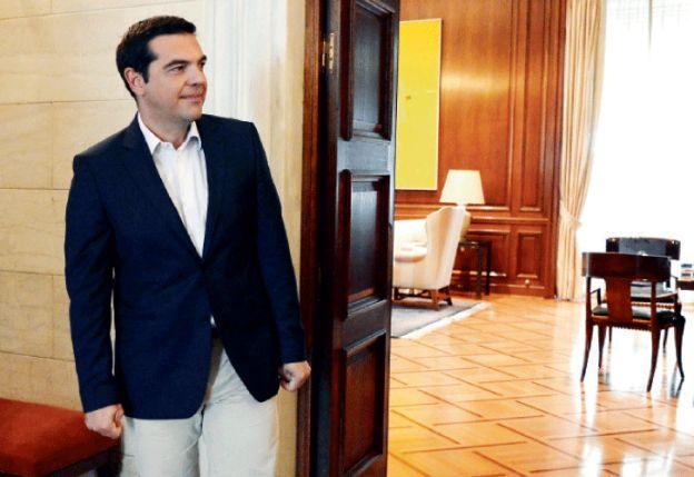 crisis griega tsipras