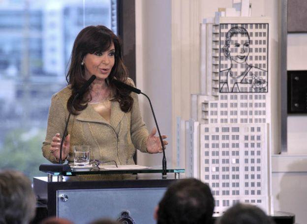 CFK Nazismo