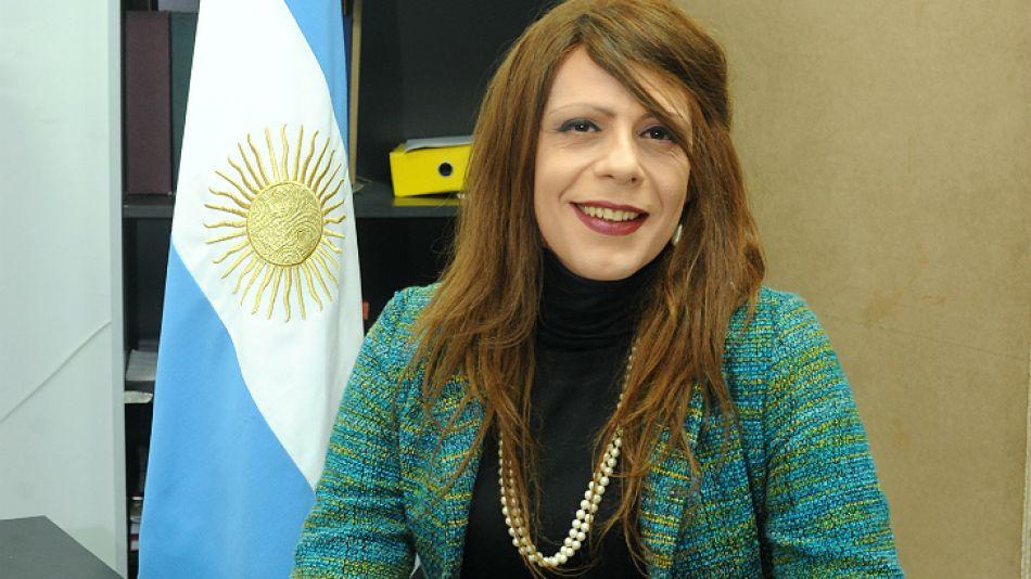 Vida Morant. Es actriz, dramaturga y directora teatral, recibida en el IUNA. Dirige, desde el año 2011, el Bachillerato Mocha Celis, el primero dedicado exclusivamente a las personas trans.