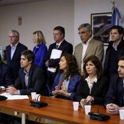 la-oposicion-busca-acuerdo-para-garantizar-transparencia-en-las-elecciones-de-octubre