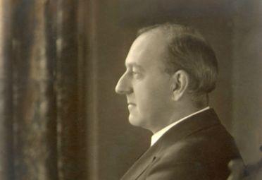 Harrison Herbert C