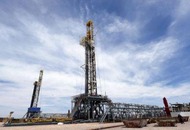 Se recupera la producción de crudo y gas natural