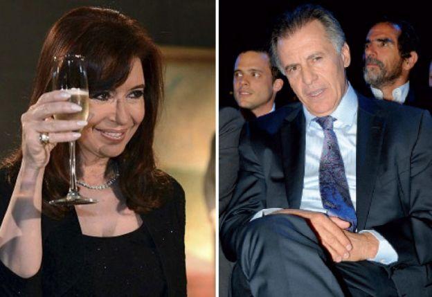 Cristina Kirchner Cirstóbla López