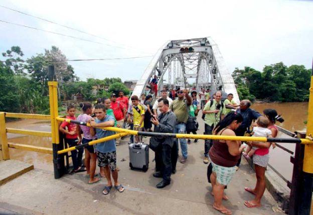 deportacion en venezuela