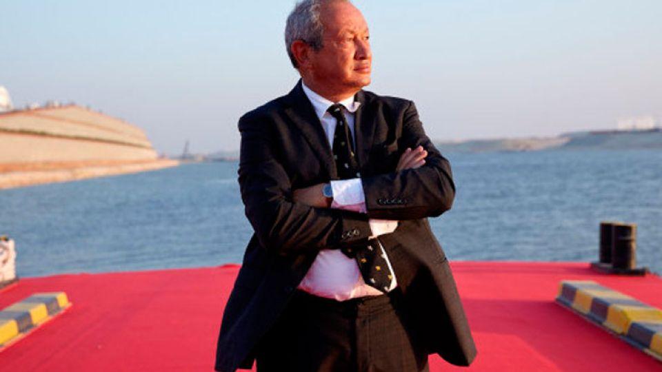 El multimillonario Naguib Sawiris ofreció adquirir una isla en aguas de Grecia o Italia.