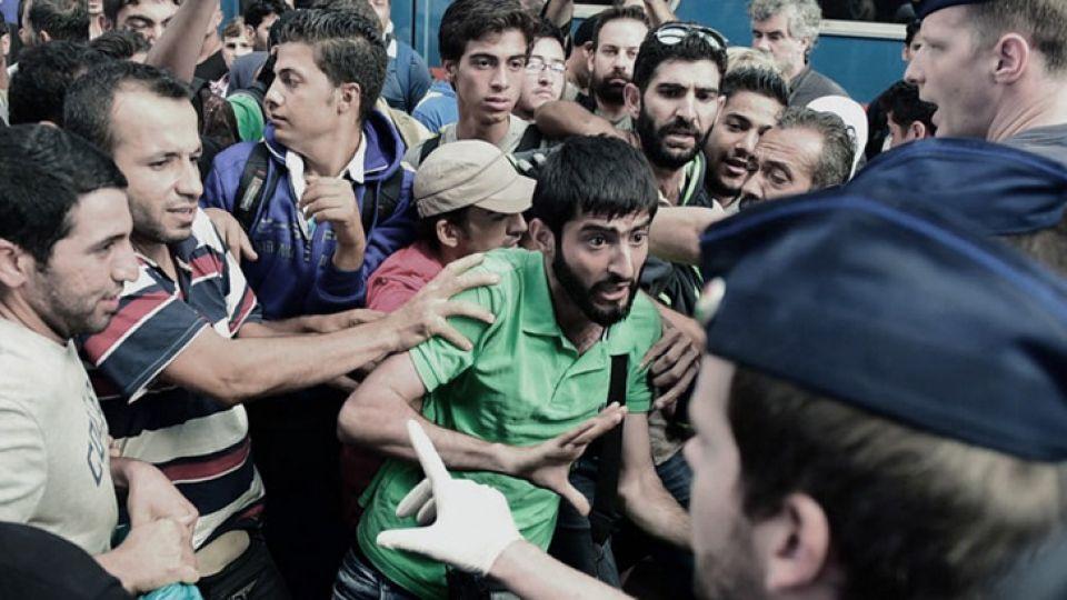 Argentina recibió más de 100 refugiados sirios desde 2014