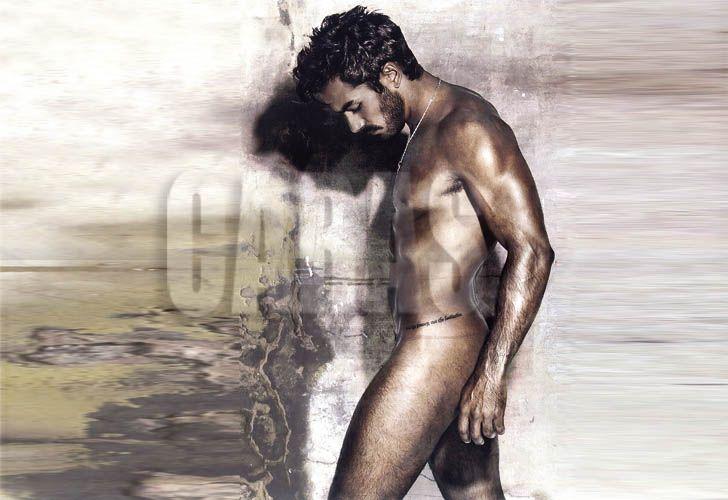 Australian Nude Models