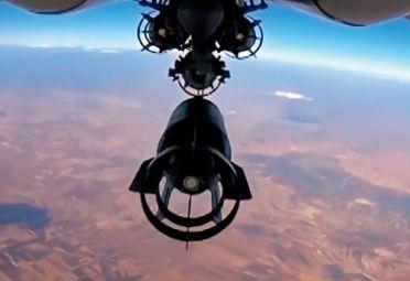 Siria bajo la mira de Rusia