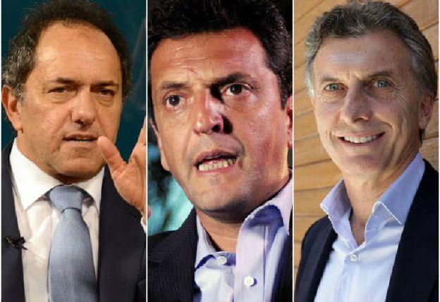 Ausentes en las PASO podrán votar en octubre
