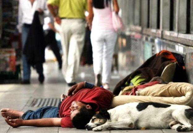 Más de 10 millones de argentinos no cubren la canasta básica