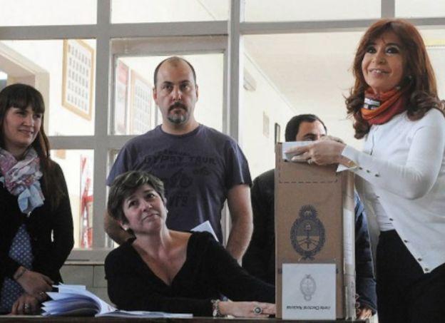 Voto-CFK