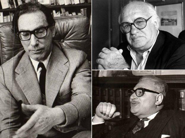 La historia inédita que unió a Timerman, Ramos y Frigerio