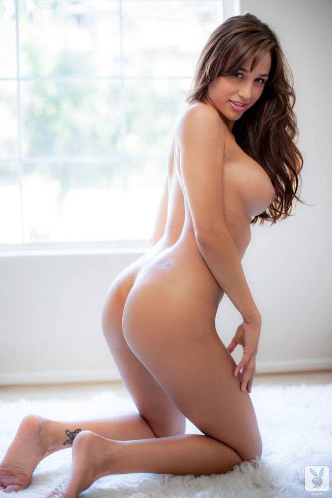 Exitoina Ana Cheri La última Conejita Desnuda