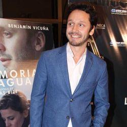 Benjamin Vicunia