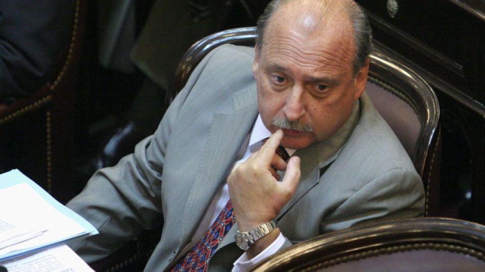 José Pampuro mostró preocupación por la forma de hacer política del oficialismo.