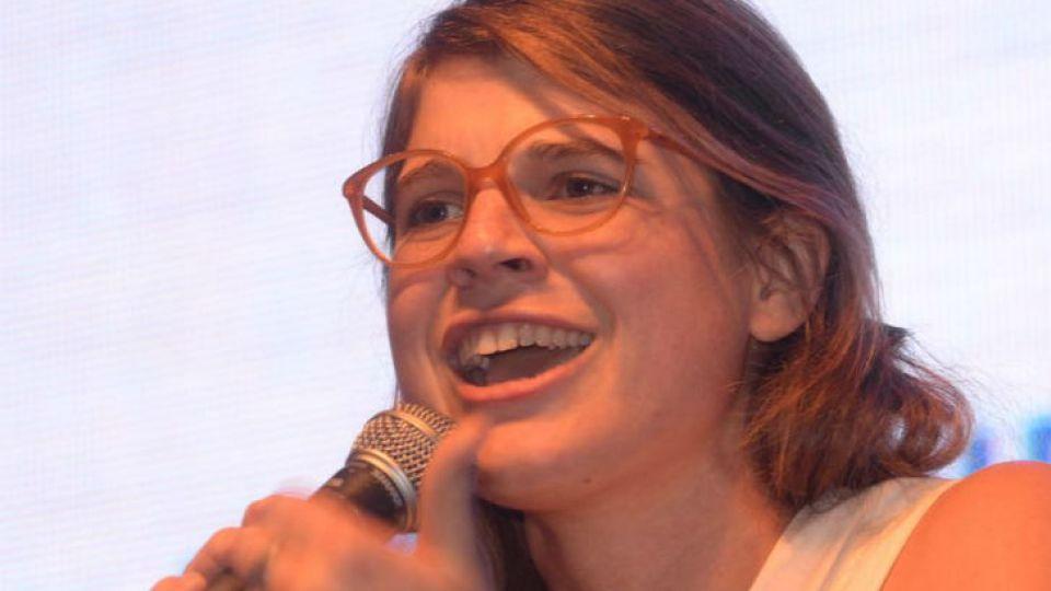 Delfina Rossi renunció a su cargo tan solo cuatro meses después de asumir.