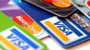 1950. Invención de la tarjeta de crédito.