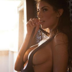 August Ames (9)