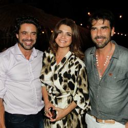Castro, Araceli y Darthes