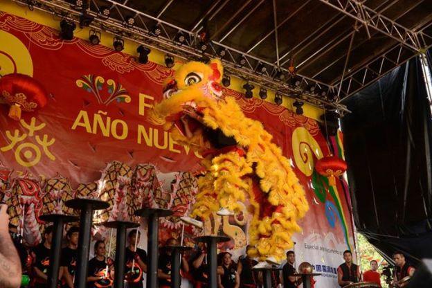 Resultado de imagen para año nuevo chino argentina